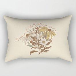 Precious Are Rectangular Pillow