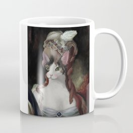 Marie Cationette Coffee Mug