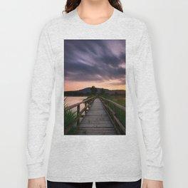 Escape II Long Sleeve T-shirt