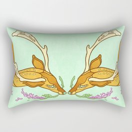 Casablanca Rectangular Pillow