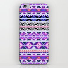 Mix #548 iPhone & iPod Skin