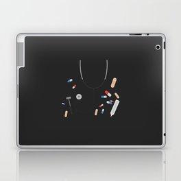doctors equipment Laptop & iPad Skin