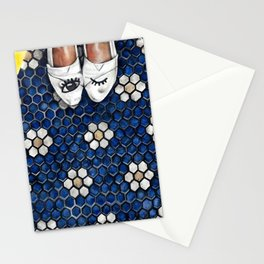 Art Beneath Our Feet Project - Grand Rapids Stationery Cards
