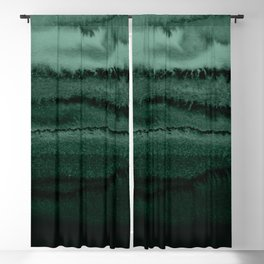 WITHIN THE TIDES DARK FOREST 2 by MS Blackout Curtain