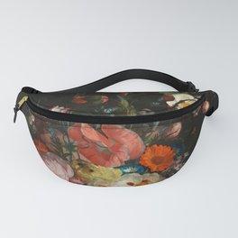 Floral arrangement Fanny Pack