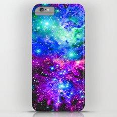 Fox Fur Nebula Galaxy Slim Case iPhone 6s Plus