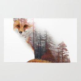 Misty Fox Rug