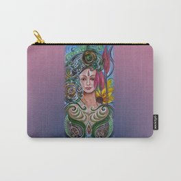 Chakra Mandla Carry-All Pouch