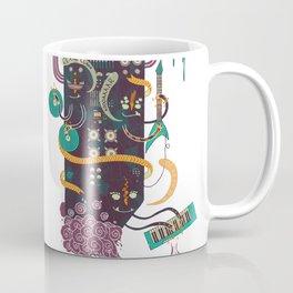 Power Trio Coffee Mug