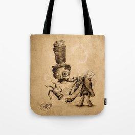 #14 Tote Bag