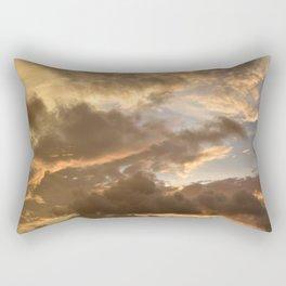 Photo 38 sky sunset Rectangular Pillow