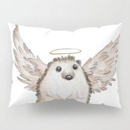 Angel hedgehog Pillow Sham