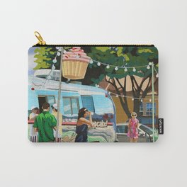 Hey Cupcake! Carry-All Pouch