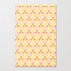 Quilt. Quilt. Quilt. Canvas Print