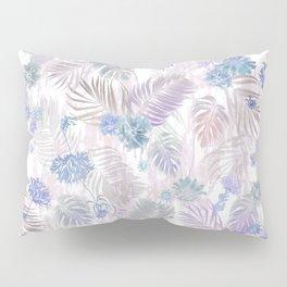 Tropical Iridescence- Pastels  Pillow Sham