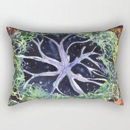 Tree of Life 3 Rectangular Pillow