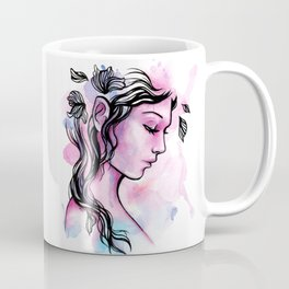 Ink Fairy Coffee Mug