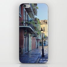 New Orleans - Dawns Early Light iPhone & iPod Skin
