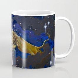 Aslan Is On the Move Coffee Mug