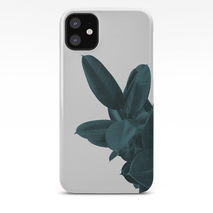 The Middle Of Nowhere iPhone 11 case