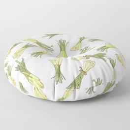 Lemongrass Floor Pillow