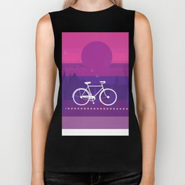 B I K E Biker Tank