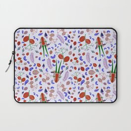 Cashew Nuts Pattern (Version 4) Laptop Sleeve