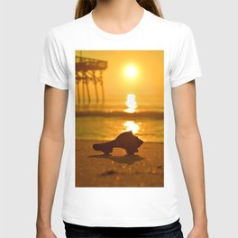 Shell Sunrise T-shirt