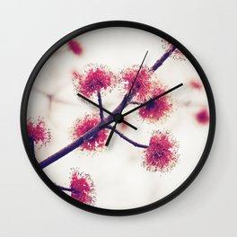 Cheerful Wall Clock