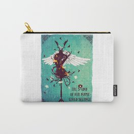 Angels and Demons Carry-All Pouch