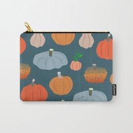 Halloween pumpkin fest Carry-All Pouch
