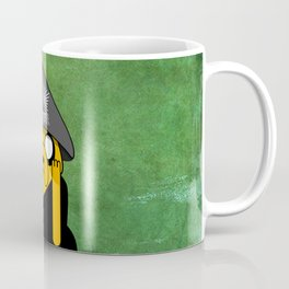 Jake Crowley Coffee Mug