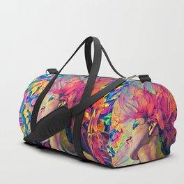 Uplifting Duffle Bag