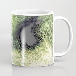 ALIEN 1 - EMBOSS Coffee Mug