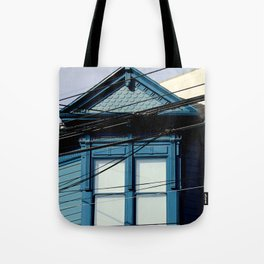 Power To The Peeps, Sort Of Tote Bag