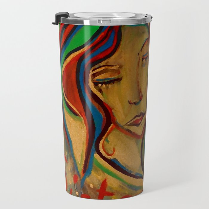 sisterhood Travel Mug