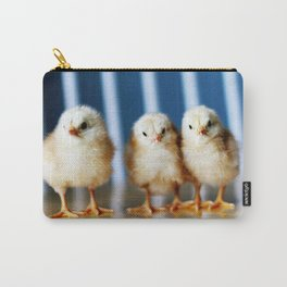 Little Chicks Carry-All Pouch