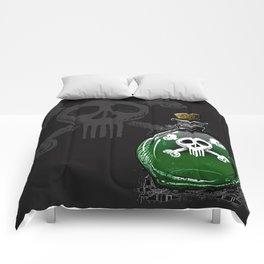 Poison Comforters