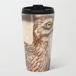 Freaky Eye Travel Mug