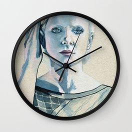 Is this all that I am? Is there nothing more? #4 Wall Clock
