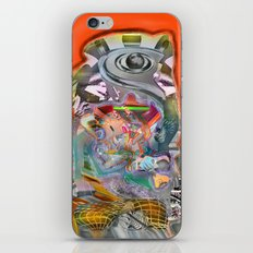 c6a8804ab0435b19a67b44587 iPhone & iPod Skin