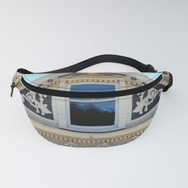 A High Wire Act Fanny Pack