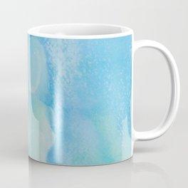 Venus of Milo blue Coffee Mug
