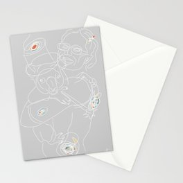Magical Koala Bear Stationery Cards