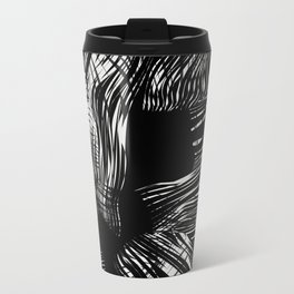 looking for darkness Travel Mug