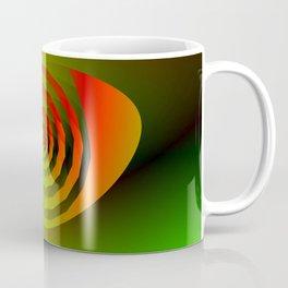 Together Entwined as One Coffee Mug