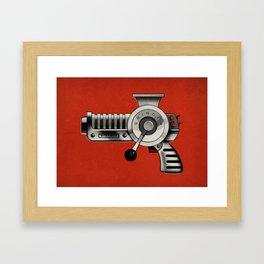 The Grinder (Clean) Framed Art Print