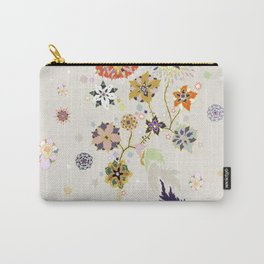 Rococo wall Carry-All Pouch