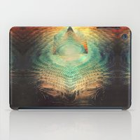 lovecraft iPad Cases featuring kryypynng dyyth by Spires