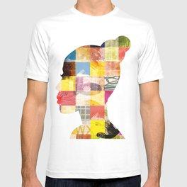 1990s T-shirt